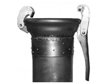 Picture of Aquatech® Style Female Steel End w/ Gasket