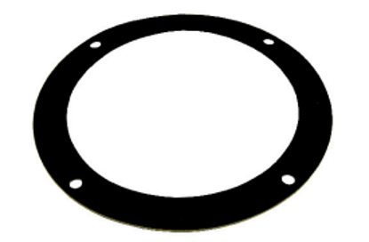 Picture of Rubber Flange Gasket