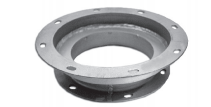 Picture of Reducer Plate