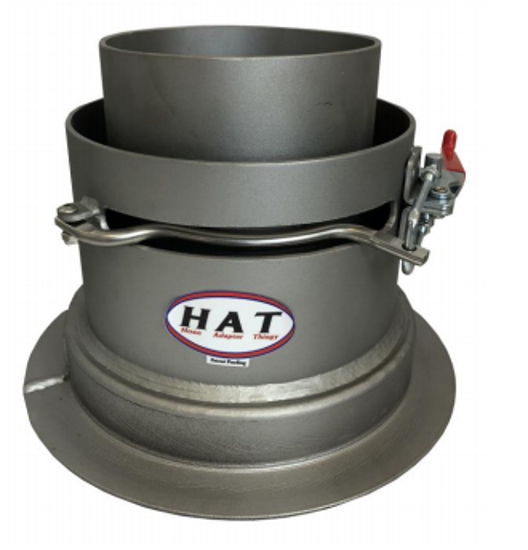 Picture of H.A.T. – ASPC Hose Adapter Thingy® *NEW VERSIONS*