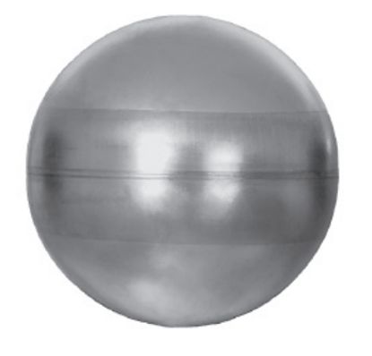 """Picture of 10"""" Stainless Steel Float Ball"""
