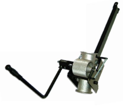 Picture of Jetter Style Hose Level Wind Assembly