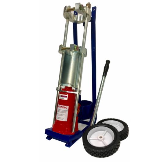 Picture of ASPC Hose Swage Machine - Hydraulic