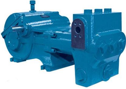 Picture of DP80-20 Triplex Pump